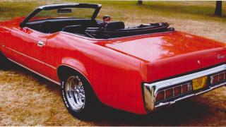 Cliff Reed Mercury cougar1